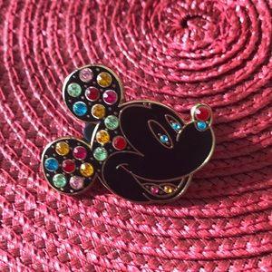 Disney Mickey Mouse Pin